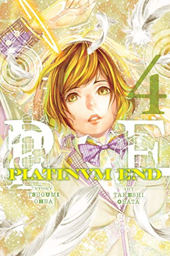 Platinum End, Vol. 4 von Viz LLC