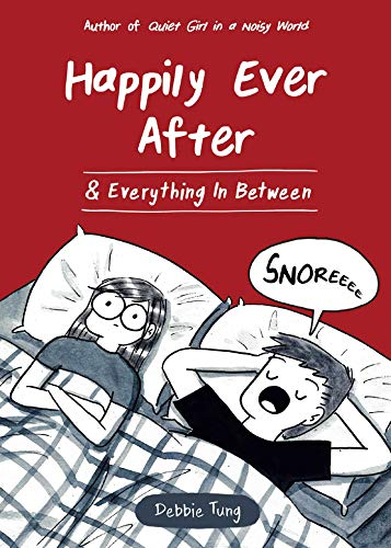 Happily Ever After & Everything in Between von Andrews McMeel Publishing