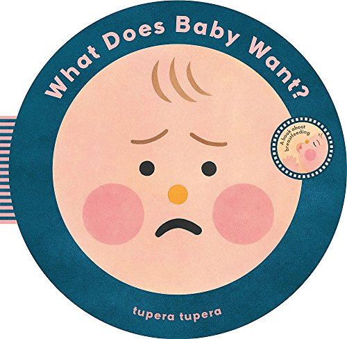 What Does Baby Want? (GB EVEIL) von Phaidon Press
