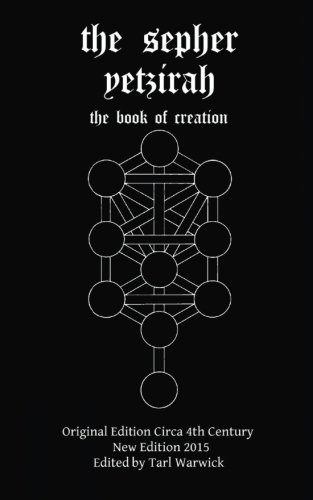 The Sepher Yetzirah: The Book of Creation von CreateSpace Independent Publishing Platform