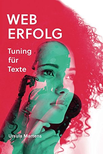 Weberfolg: Tuning für Texte von Independently published