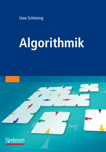 Algorithmik (German Edition)