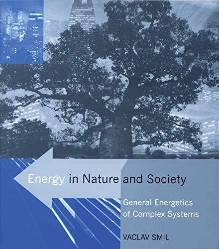 Energy in Nature and Society: General Energetics of Complex Systems (Mit Press) von MIT Press