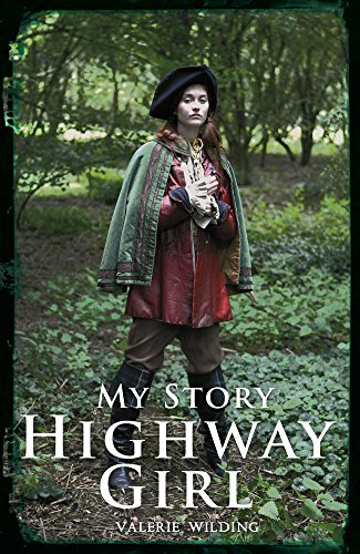 Highway Girl (My Story) von Scholastic