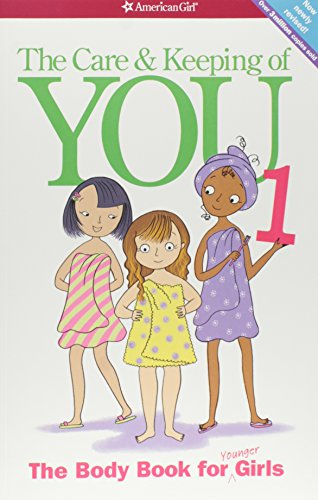 The Care and Keeping of You (Revised): The Body Book for Younger Girls von AMER GIRL PUB INC
