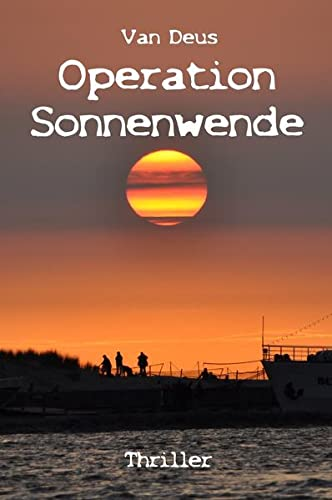 Operation Sonnenwende: The Triangular Files 1 von B-B-One Publishing