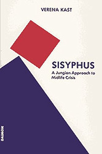 Sisyphus: The Old Stone, A New Way. A Jungian Approach to Midlife Crisis von Daimon / Daimon Verlag AG