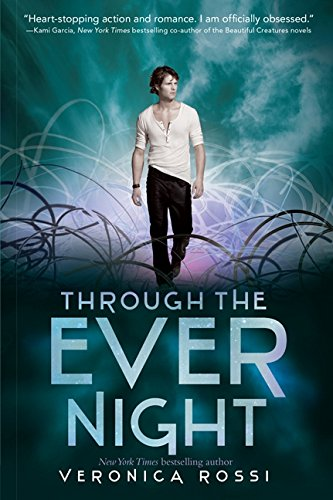 Through the Ever Night (Under the Never Sky Trilogy, Band 2) von HarperCollins