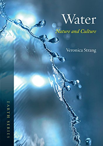 Water: Nature and Culture (Earth)