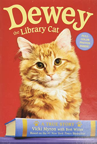 Dewey the Library Cat: A True Story von Little, Brown Books for Young Readers