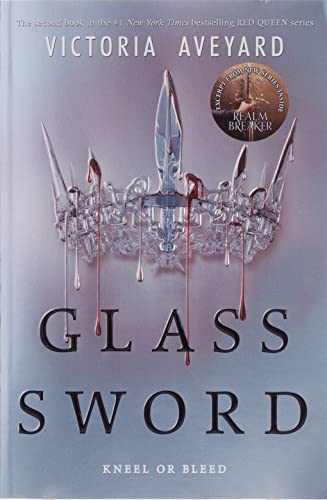 Glass Sword (Red Queen, Band 2)