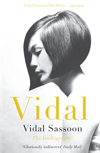 Vidal: The Autobiography von Pan Macmillan