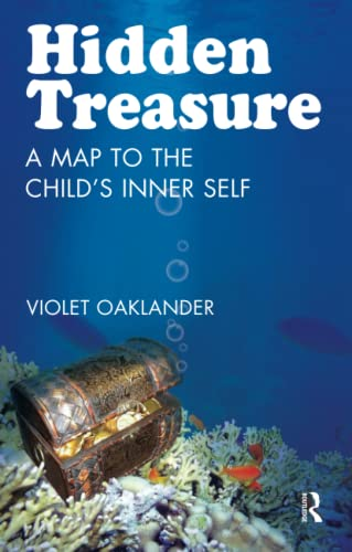 Hidden Treasure: A Map to the Child's Inner Self von Taylor & Francis Ltd