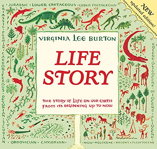 Life Story von HMH Books for Young Readers
