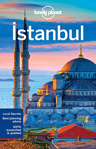 Istanbul: with pull-out MAP (City Guides) von GeoPlaneta