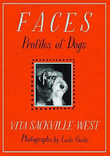 Faces: Profiles of Dogs von Daunt Books