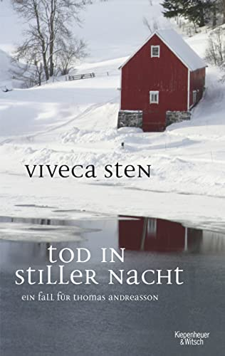 Tod in stiller Nacht: Thomas Andreassons sechster Fall (Thomas Andreasson ermittelt, Band 6) von KiWi-Paperback