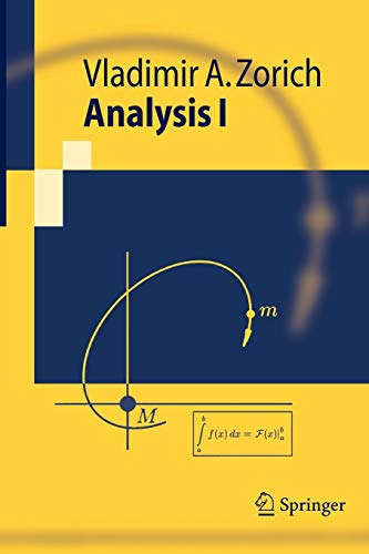 Analysis 1 (Springer-Lehrbuch) (German Edition) von Springer