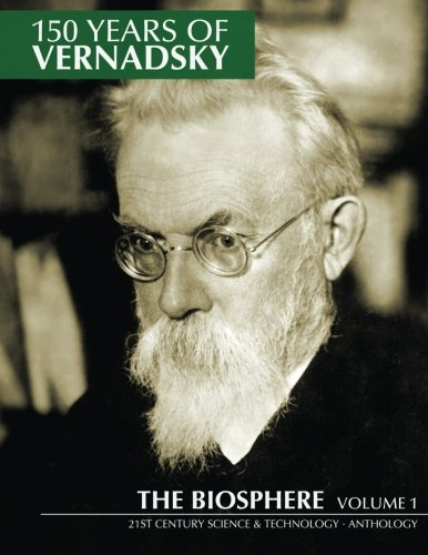 150 Years of Vernadsky: The Biosphere von CreateSpace Independent Publishing Platform