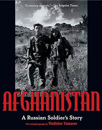 Afghanistan: A Russian Soldier's Story von Ten Speed Press