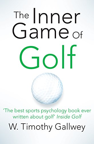 The Inner Game of Golf von Pan