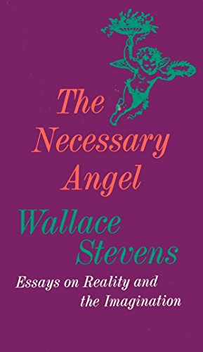 The Necessary Angel: Essays on Reality and the Imagination von Vintage