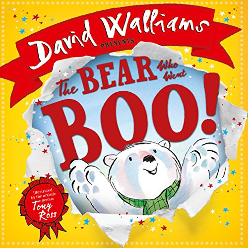 The Bear Who Went Boo! von Harpercollins Uk; Harpercollins Children'S Books