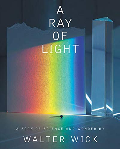 A Ray of Light von Scholastic Inc.