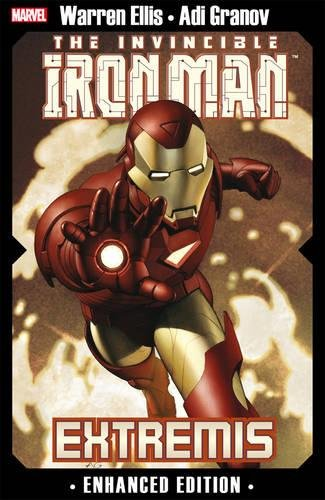 Invincible Iron Man, The: Extremis: Enhanced Edition von Panini Publishing Ltd