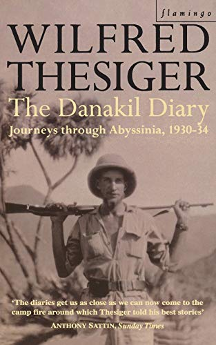 The Danakil Diary: Journeys through Abyssinia, 1930-34 von HARPERCOLLINS 360