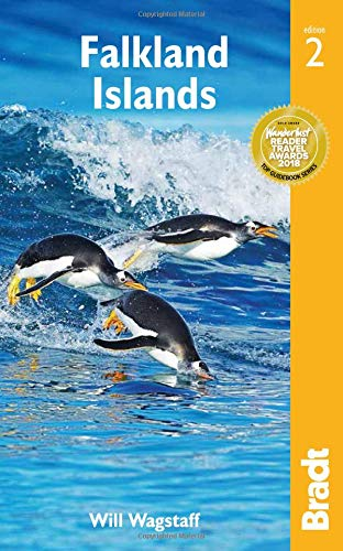 Falkland Islands (Bradt Travel Guide) von Bradt Travel Guides