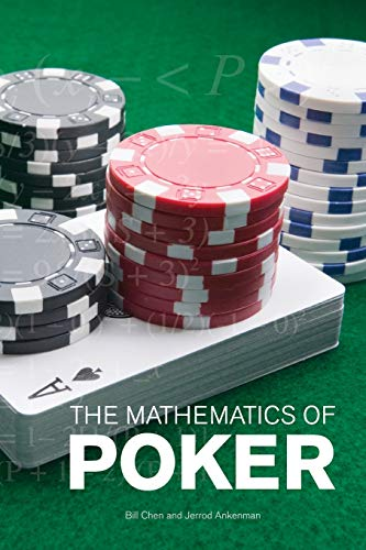 The Mathematics of Poker von CONJELCO LLC