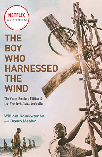 The Boy Who Harnessed the Wind (Movie Tie-in Edition): Young Readers Edition von Puffin Books