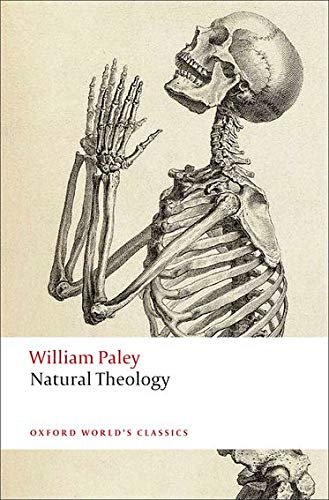 Natural Theology (Oxford World's Classics) von Oxford University Press