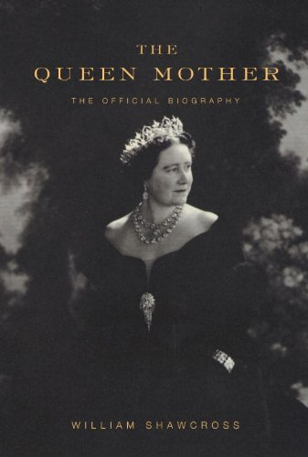 The Queen Mother: The Official Biography von Knopf