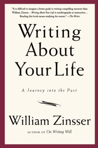 Writing About Your Life: A Journey into the Past von Da Capo Press