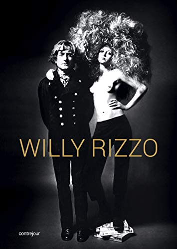 Willy Rizzo: Photographies and Texts