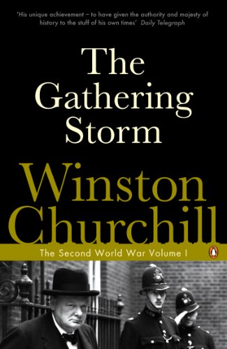 The Gathering Storm: The Second World War von Penguin Classics