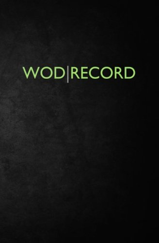 WOD Record (smaller size) von CreateSpace Independent Publishing Platform
