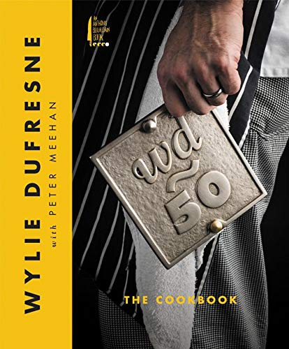 wd~50: The Cookbook von Anthony Bourdain/Ecco