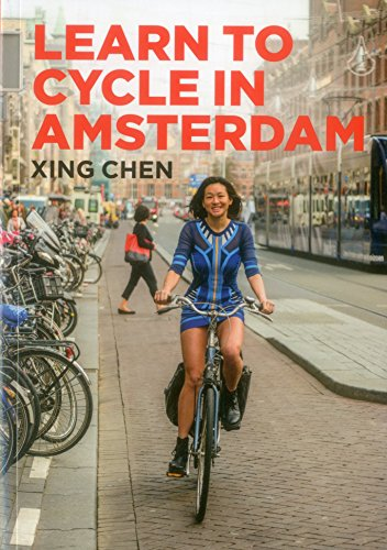 Learn To Cycle In Amsterdam von Scriptum Books