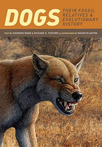 Wang, X: Dogs: Their Fossil Relatives and Evolutionary History von Columbia University Press