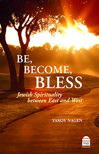 Be, Become, Bless von MAGGID