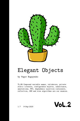 Elegant Objects von CreateSpace Independent Publishing Platform