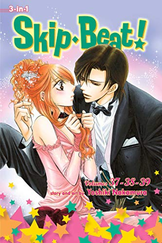 Skip Beat! (3-in-1), Vol. 13 (Skip·Beat! (3-in-1 Edition), Band 13) von Viz LLC