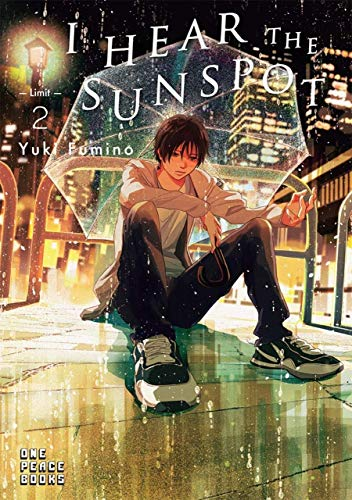 I Hear the Sunspot: Limit Volume 2 von ONE PEACE BOOKS
