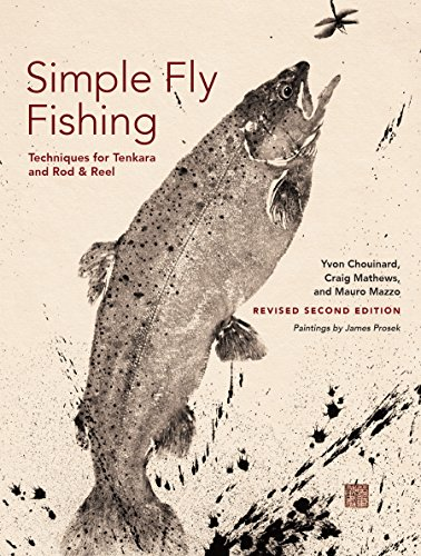 SIMPLE FLY FISHING REVISED SECOND EDITIO von INGRAM PUBLISHER SERVICES