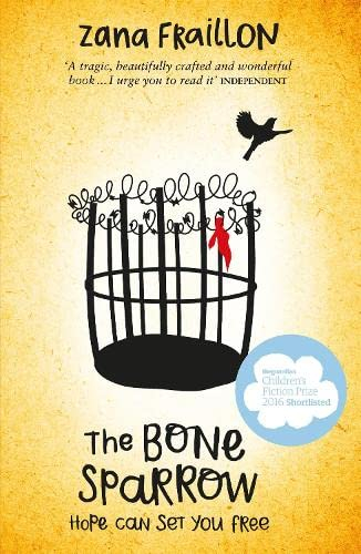 The Bone Sparrow von Hachette Children's Group