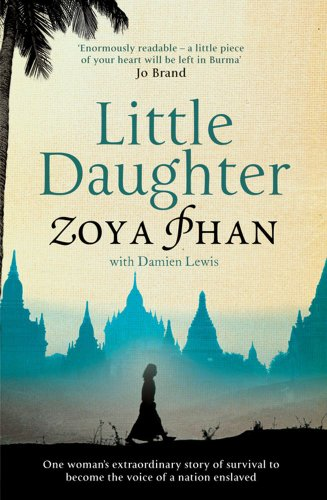 Little Daughter: A Memoir of Survival in Burma and the West von Simon & Schuster Ltd