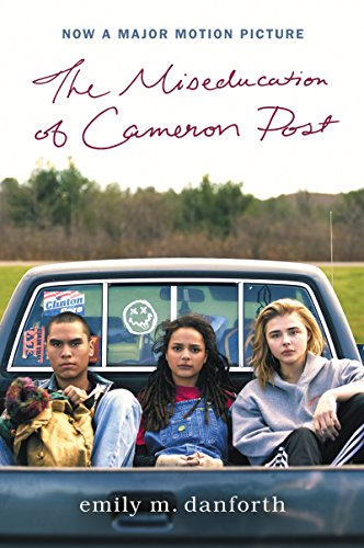 The Miseducation of Cameron Post Movie Tie-in Edition von HarperCollins US
